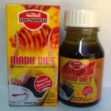 harga Madu diet ath-thoifah Tokopedia.com