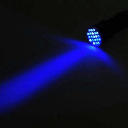 harga Senter uv 21 led, ultraviolet Tokopedia.com