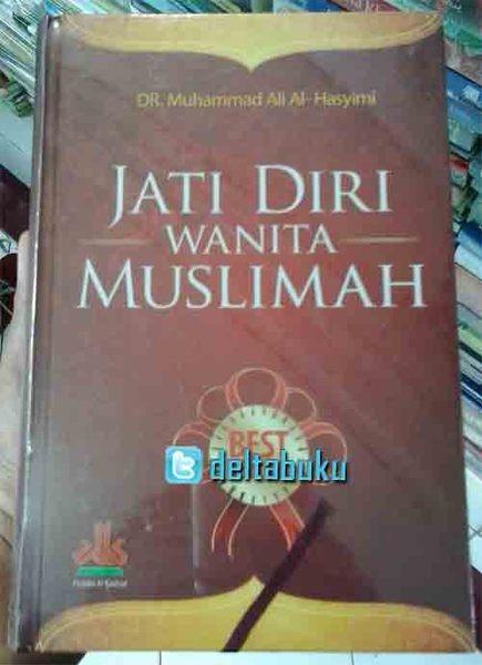 harga Buku Jati Diri Wanita Muslimah Tokopedia.com