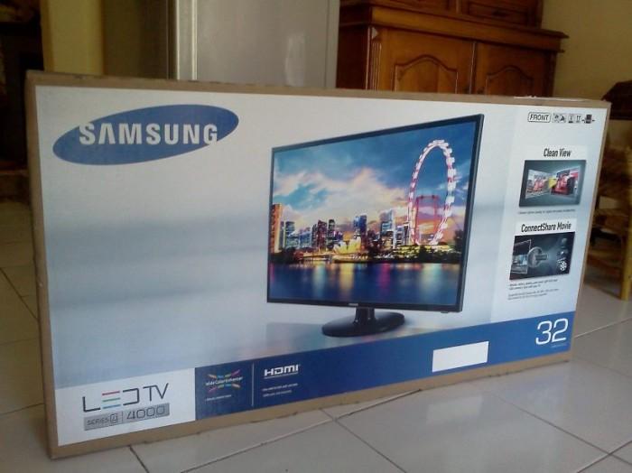 Jual Tv Led Samsung Ua32f4000 32 Inch Kaskus Cell Tokopedia