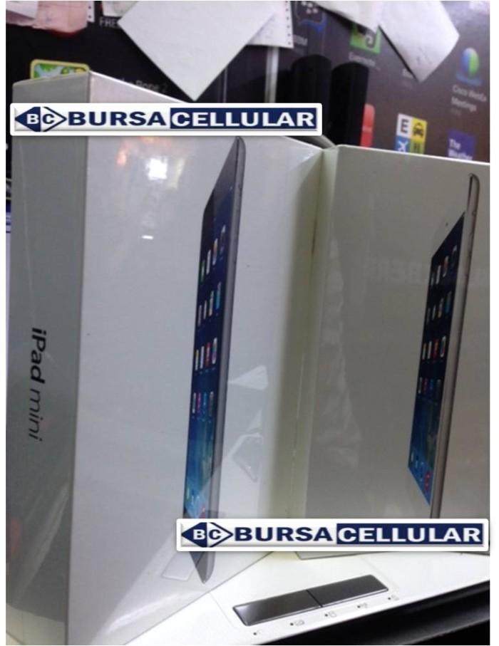 harga Ipad mini 1 wifi only garansi 1 tahun Tokopedia.com