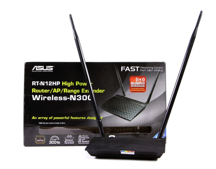 ASUS RT-N12HP ROUTER DRIVER FREE