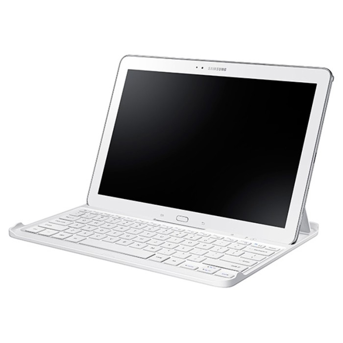 harga Samsung bluetooth keyboard white samsung galaxy note pro 12.2 Tokopedia.com