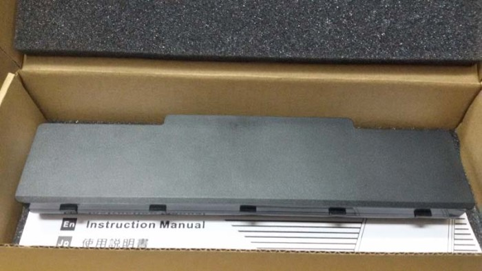 Jual Baterai Battery Batre Laptop Acer Aspire 4736 Z 4740