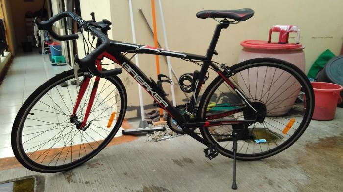 Jual Sepeda Balap Jadul Murah - Sepeda Lipat