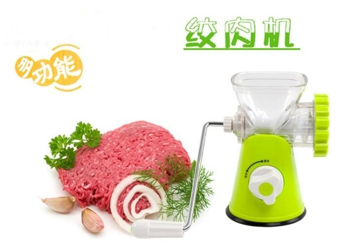 harga Meat grinder manual penggiling giling daging sayuran buah pasta mincer Tokopedia.com