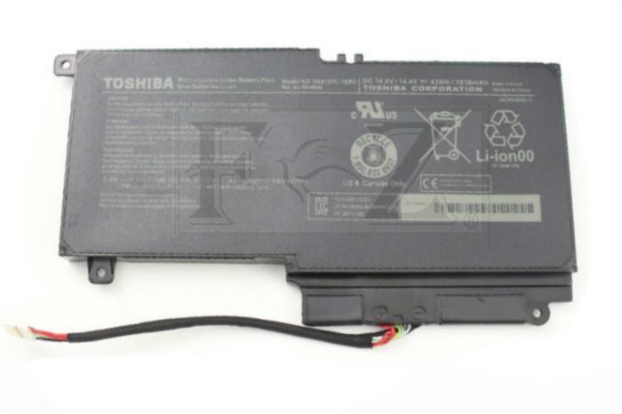 harga Battery toshiba satellite l50 s55 p55 l55 p50t p55t l55t l40-a pa5107 Tokopedia.com
