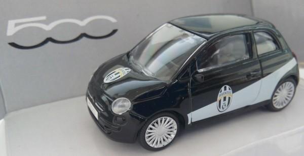 Jual Mondo 1 43 Fiat Nuova 500 Juventus Jakarta Pusat Bubbles Store Tokopedia
