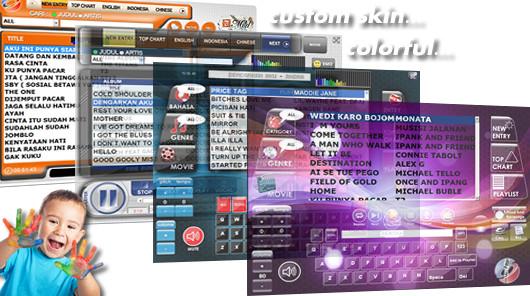 Foto Produk Software Karaoke Enterprise Edition dari BarangIT