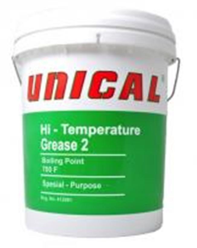 Jual UNICAL Hi-Temp EP2 Grease 16 kg Pail - Jakarta Pusat - alfie123 |  Tokopedia