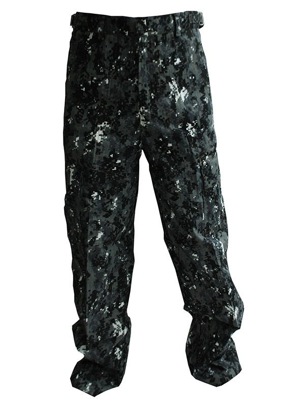 harga Celana panjang cargo army loreng doreng digital hitam Tokopedia.com