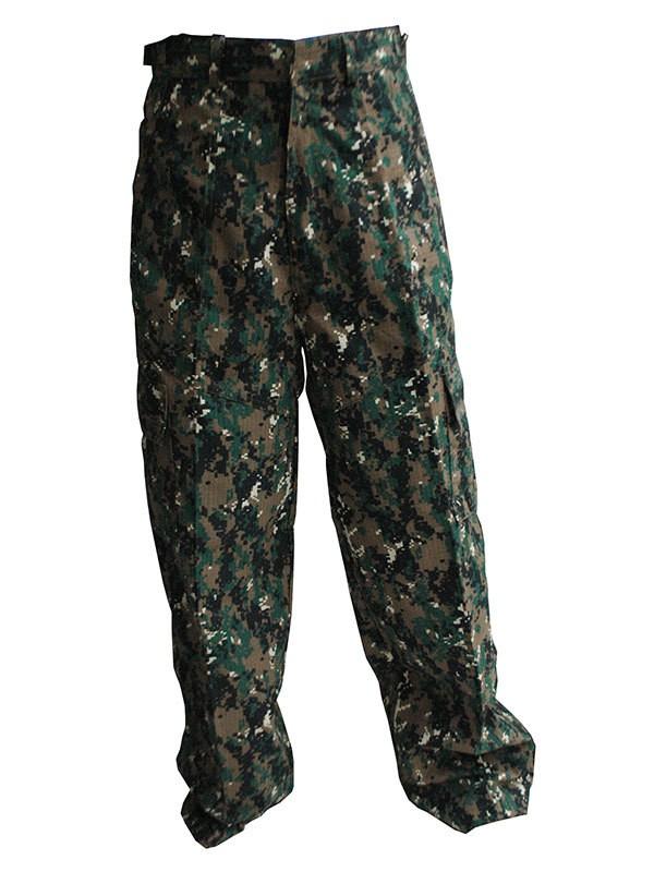 harga Celana panjang cargo army loreng doreng digital hijau Tokopedia.com