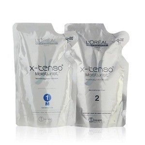L oreal X-tenso moisturist resistant hair . CREAM PELURUS RAMBUT   CREAM  SMOOTHING 8c3baba932