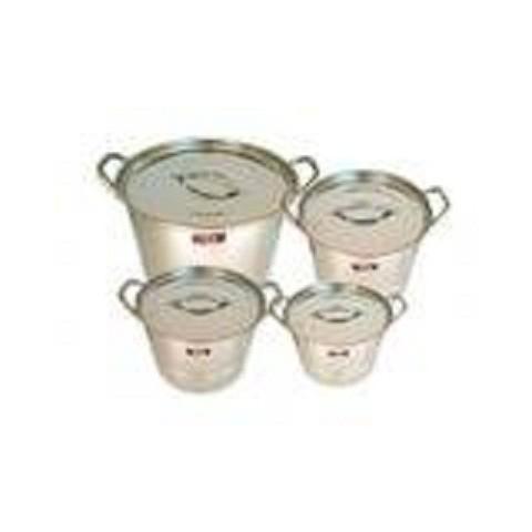 Panci kukus kue stainless steel (sat-i555)