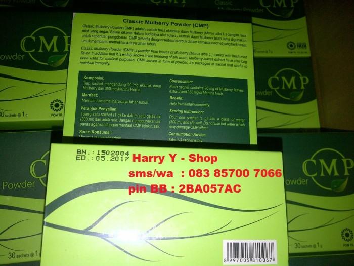 ... ebay hwi cmp c m p classic mulberry powder asli pt. a1e7b e5846