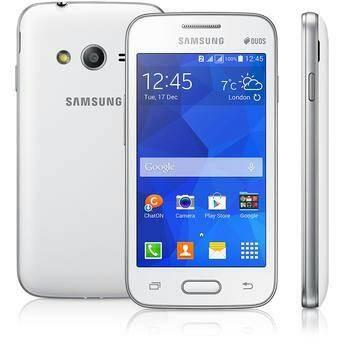 Samasung Galaxy Ace 4 - Garansi Resmi Sein