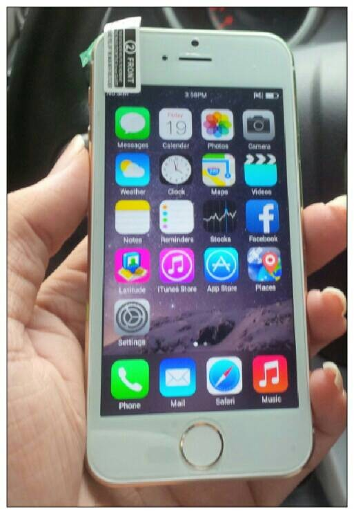 Jual IPHONE 5S MURAH KING.C ANDROID TAMPILAN IOS8 4G 8MP FINGER.P HD ... 523086402a