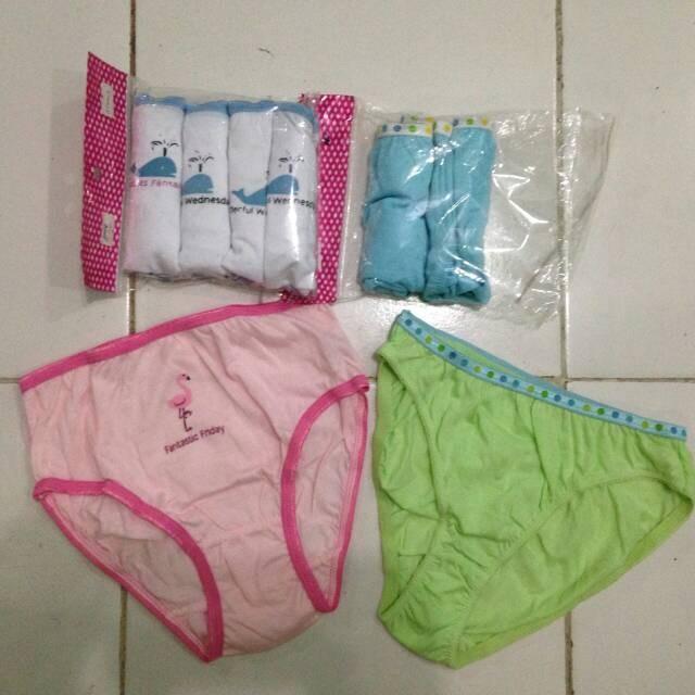 Jual celana dalam anak perempuan cek harga di PriceArea.com d371b6ce15