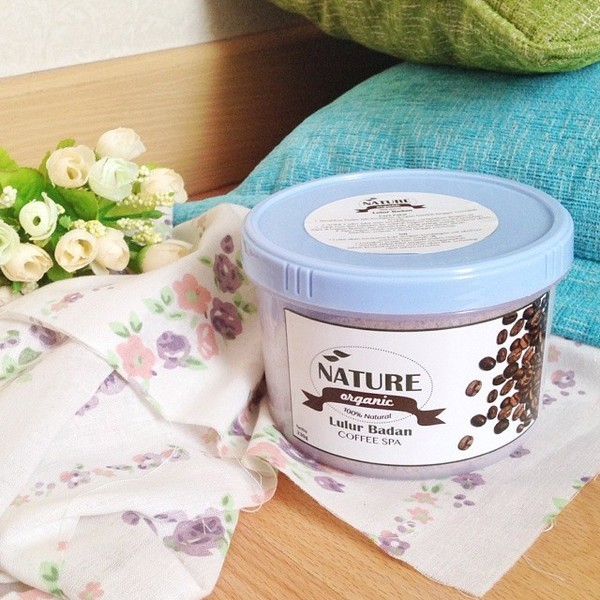 Nature Organic Cofee Spa