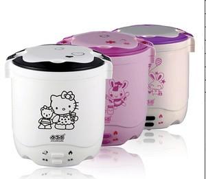 harga Mini rice cooker hello kitty hk slow warmer hk 2 susun kity nasi bubur Tokopedia.com
