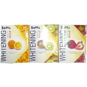 harga Satto transparant soap 100gr Tokopedia.com