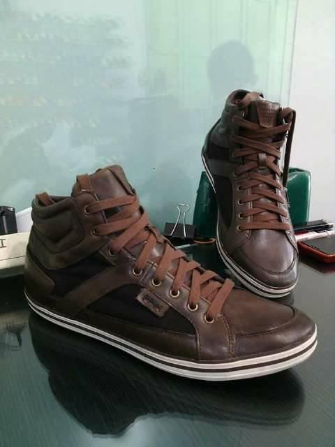 Jual Sepatu GeoX Pria Premium - Sepatu Bandung Murah  2824df91b2