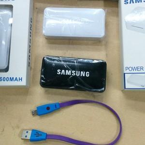 Power Bank Samsung 6000 mah / Powerbank Samsung 6000MAH