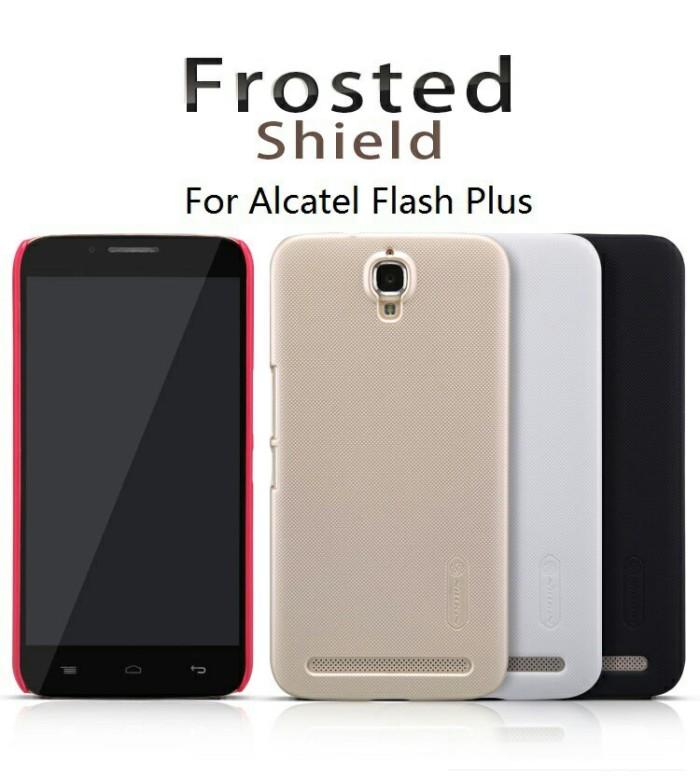 harga Hard case nillkin alcatel one touch flash plus (bonus! anti gores) Tokopedia.com