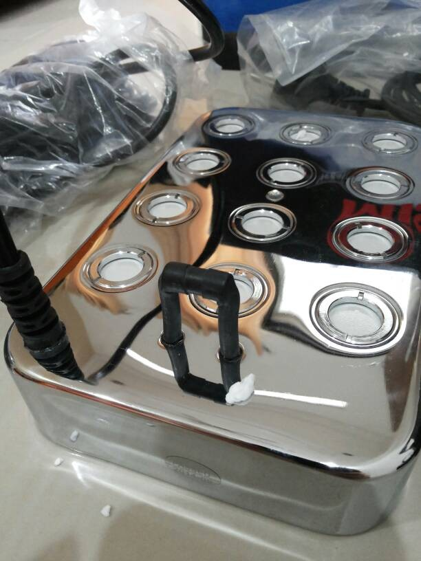 harga Mist maker ultrasonic 12 mata power up Tokopedia.com