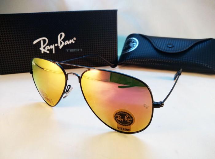 ... low price kacamata rayban aviator 3026 pink 4 colours frame optional  6aa44 dd724 1bac0a3ec8