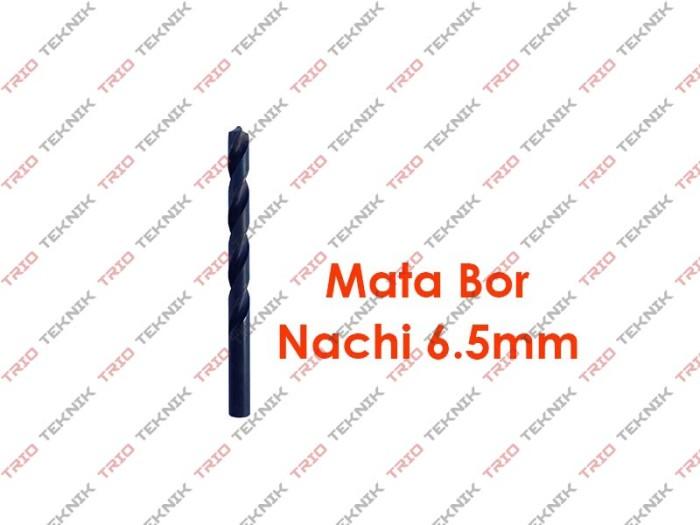 harga Mata bor nachi 6.5mm Tokopedia.com