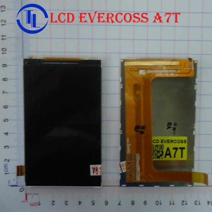 Jual LCD EVERCOSS ...