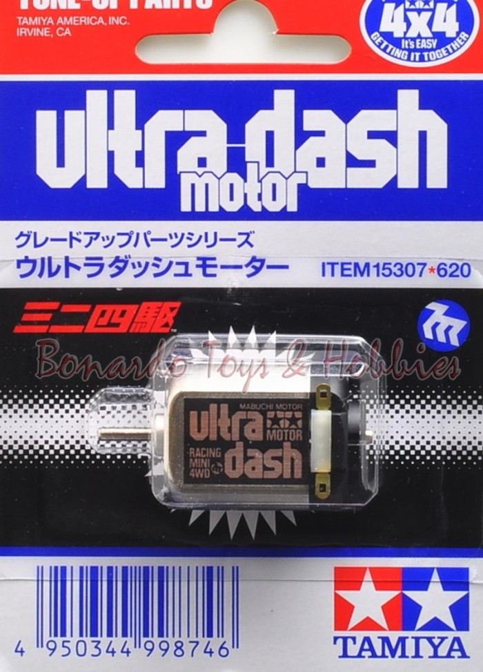 harga Tamiya #15307 - gp307 ultra dash motor (mini 4wd) Tokopedia.com