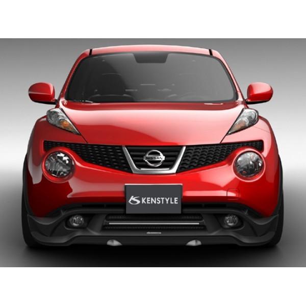 Jual Bodykit Nissan Juke Kenstyle - Kab. Tangerang ...