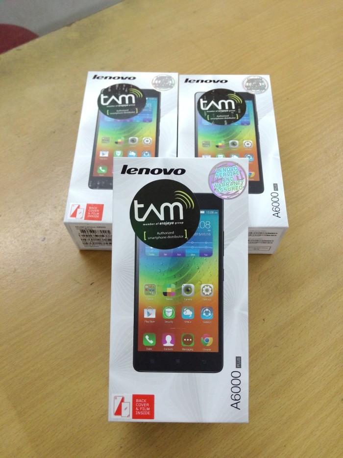 Jual Lenovo A6000 Plus - 16GB - KitKat - LTE - Kota Yogyakarta - Jogja Sale  | Tokopedia