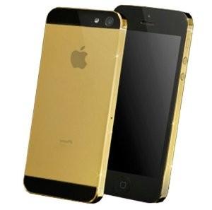 Apple iPhone 5 64GB Hitam