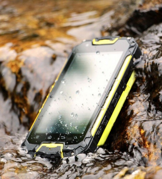 harga Snopow m8 android water proof ip68 quad core bisa ht freq uhf Tokopedia.com