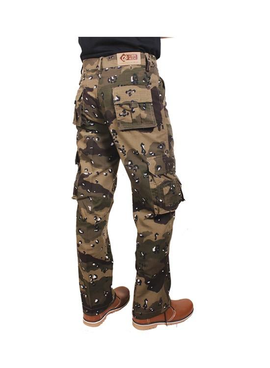 harga Celana cargo pria / celana pdl / celana panjang casual pria isc 177 Tokopedia.com