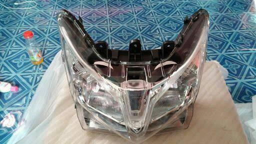 harga Reflektor / lampu depan vario techno 125 pgm fi Tokopedia.com