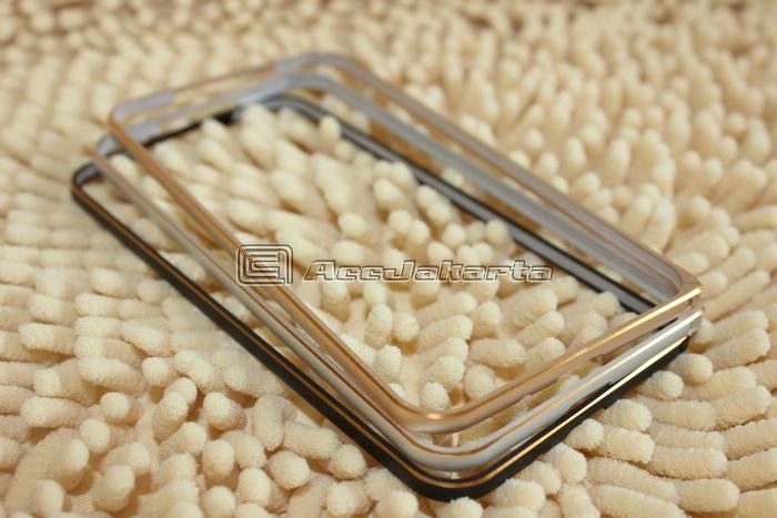 harga Metal bumper asus zenfone 2 (5.5inch) Tokopedia.com