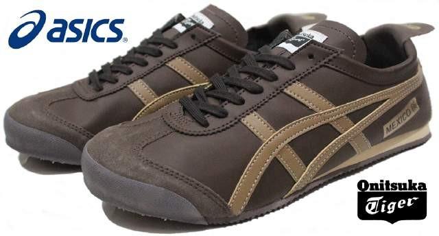 on sale 7167a 6b570 Jual SEPATU MURAH ASICS ONITSUKA TIGER MEXICO 66 BROWN - Kota Bandung - jk  footwear | Tokopedia
