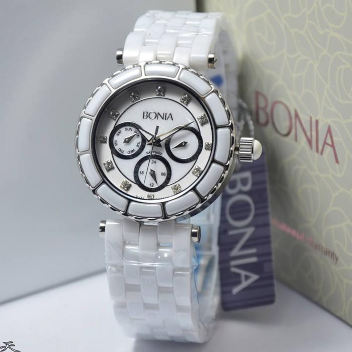 Jam Tangan Bonia B863-2457M Original