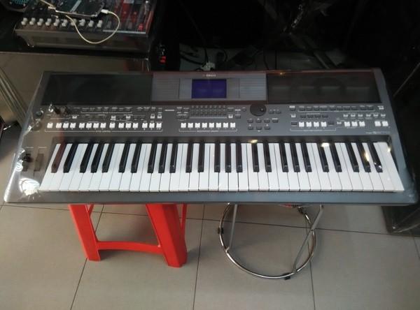 harga Keyboard psr s670 garansi resmi Tokopedia.com