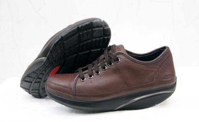 9f3d4419b772 Jual Sepatu MBT Nafasi Chocolate Women - Kab. Bantul - Afkaruna ...