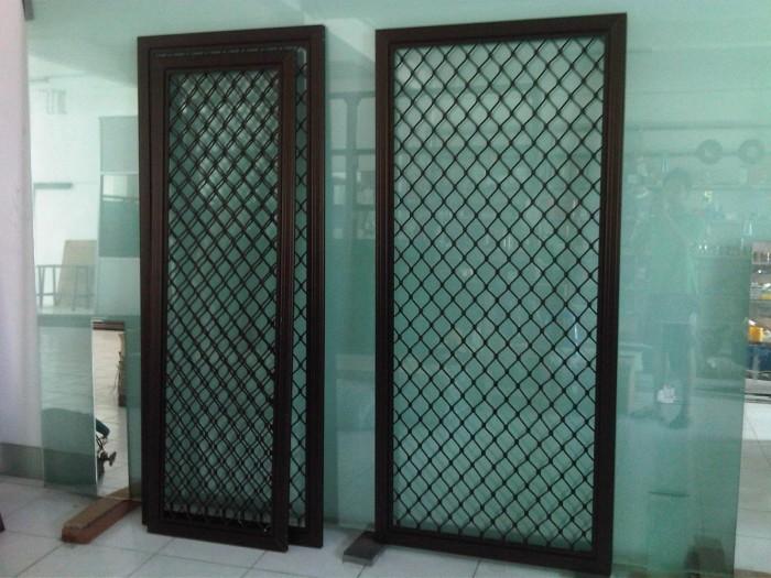 Hasil gambar untuk pintu aluminium expanda