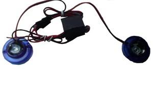 harga Lampu strobo led mikaa mica mikauntuk semua jenis aksesoris motor Tokopedia.com