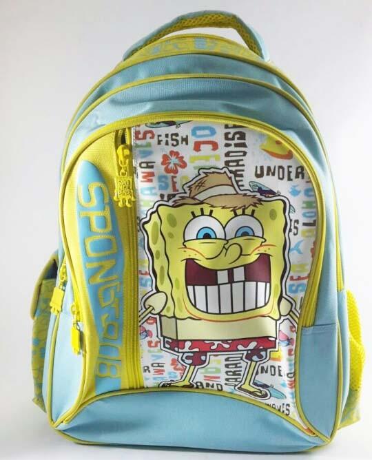 harga Tas sekolah spongebob - spongebob school bag Tokopedia.com