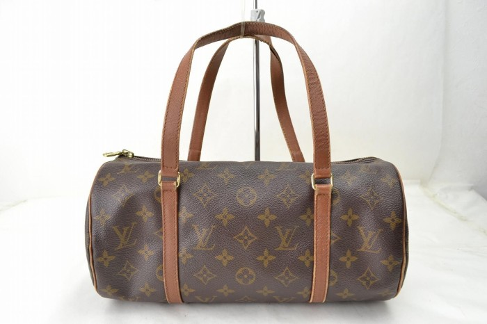 d65f5feee257 Jual Preloved Authentic Louis Vuitton LV bag tas papillon 30 asli ...