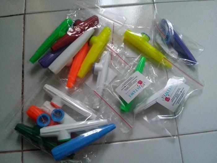 harga Kazoo Tokopedia.com