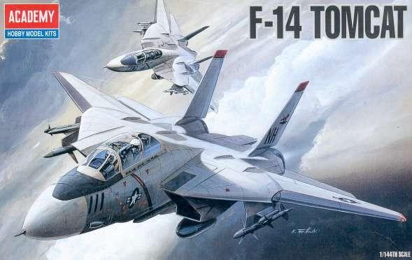 harga Model kit pesawat tempur f-14 tomcat 1/144 Tokopedia.com